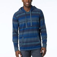 prAna Setu Hoodie $69, Re-Pin to win! #new #organiccotton