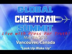 Global Chemtrail Summit Live with PFT