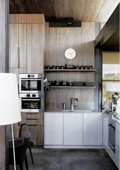 Urban Luxury Penthouse 8 interior design by cecile and boyd s