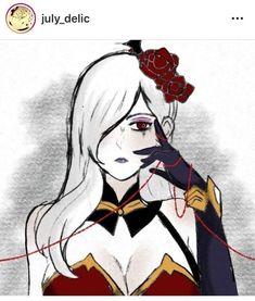 Cardcaptor Sakura, Moba Legends, Edgy Girls, Matching Icons, Matching Pfp, Mobile Legend Wallpaper, Carmilla, Girls Anime, League Of Legends