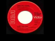 """Jose Feliciano - """"Light My Fire"""" April 1968 / What can I say?? Love him??"""