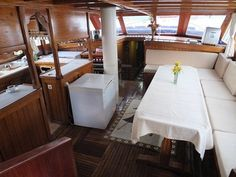 SEGMEN   CNL Yacht