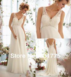 hippie wedding dresses | Cheap Wedding Dress with High Quality Promotion Hippie Wedding Dresses ...