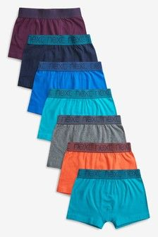Slazenger Kids Boys Pro Briefs Juniors Underwear Cotton Football Print Sports