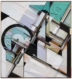 2014_Tablet_66,04 x 73,66 cm_technique_mixte_sur_bois_courtesy Galerie Openspace
