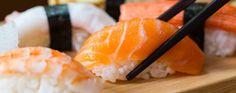 Sushi : le repas idéal pour un premier rendez-vous