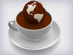 14 de Abril: Dia internacional do café
