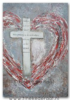 Tineke de Raat: Verblijd u in de hoop