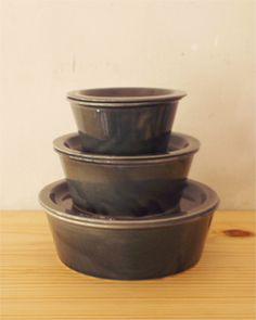 stacking ceramics