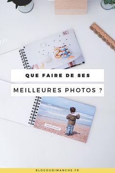Si vous adorez prendre des photos mais qu'elles restent dans votre ordinateur, ce billet pourrait vous aider à les exploiter !