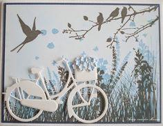 De Hobbyschuur: Pan Pastelkaart