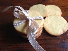 Biscotti della felicità