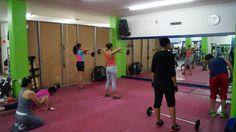 Fitness Strong Gym en La Piedad de Cavadas, Michoacán de Ocampo