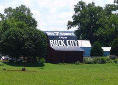 See 7 States from Rock City by SeeMidTN.com (aka Brent), via Flickr