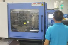 Rapid Injection Molding Service Company – One-stop Service to Meet Your Low Volume Manufacturing Needs Functional Testing, Plastic Injection Molding, Meet