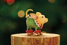 Mini Chihuahua Ornament