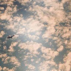Sete aviões ...