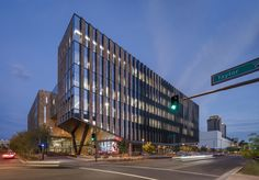 Gallery of Beus Center for Law and Society / ennead Architects - 1