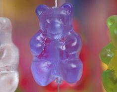 Gummy Bears Chandelier7