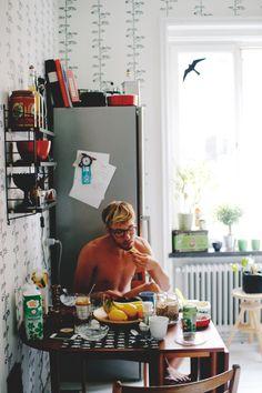 frukosten.