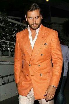 Very nice in orange