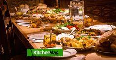 Все в Грузии связано с едой, застольями. Мы подобрали для вас все самые лучшие блюда, включая хачапури, сациви, хинкали, лобио, пхали, которые обязательно стоит приготовить дома.