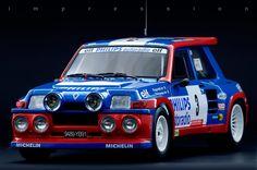 Renault 4 arriere voiture