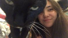 me n my sisters cat pinky My Sister, Thats Not My, Sisters, Cats, Animals, Gatos, Kitty Cats, Animaux, Animal
