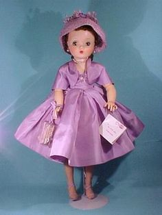 Fit For A Princess # 31 Circa 1957