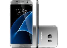 Galaxy S7 Edge 32GB Câmera 12,0 MP 4G Samsung | Comparar Preço - Zoom