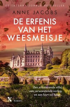 De erfenis van het weesmeisje by Anne Jacobs - Books Search Engine Good Books, Books To Read, My Books, Love Book, This Book, Ebooks Pdf, Ted Bundy, Thrillers, Reading
