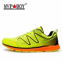 US $24.44 MVPBOY 2017 Men's Breathable Light Running Shoes Damping Outdoor Sport Shoes for Men Training Cushioning Sneakers Walking Shoes. Aliexpress product