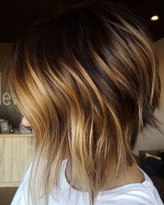 Bobs hairstyle ideas 30