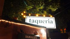 Beyond The Stoop: tacos and fried chicken.  taqueria, jersey city.  a must try.