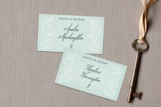 Elegant Lace by Hooray Creative at minted.com