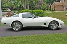 1982 Corvette: Less than 8K Miles - http://barnfinds.com/1982-corvette-less-than-8k-miles/