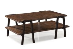 Woodbridge Cocktail Table - Living Spaces