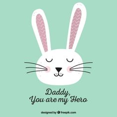 Image result for super cute easter bunny vector