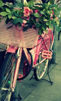 bike at hamburg #photography by benbino