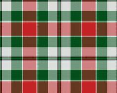 MacLachlan Dress Clan Tartan