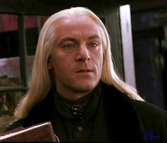 jason isaacs as lucius malfoy | Lucius Malfoy | Harry Potter(Warning! Slytherin and Death Eater sympa ...