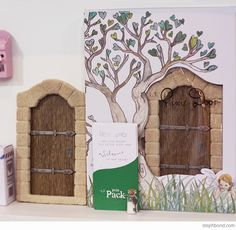 Bondville: 10 products to watch from Sydney Kids InStyle 2015 - Pixie Door