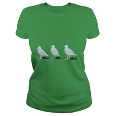 sea gull seagull harbour bird beach sailing Womens T-Shirts  #gift #ideas #Popular #Everything #Videos #Shop #Animals #pets #Architecture #Art #Cars #motorcycles #Celebrities #DIY #crafts #Design #Education #Entertainment #Food #drink #Gardening #Geek #Hair #beauty #Health #fitness #History #Holidays #events #Home decor #Humor #Illustrations #posters #Kids #parenting #Men #Outdoors #Photography #Products #Quotes #Science #nature #Sports #Tattoos #Technology #Travel #Weddings #Women