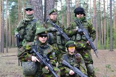 Finland Army   airsoft team and we are trying to reconstruct finnish army