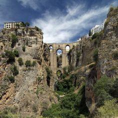 Ronda, El Tajo gorge
