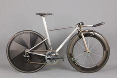 English Cycles Naked #TT #bicycle