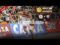 Universo Vitória visita Paulistano para empatar série das semifinais