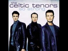The Contender - The Celtic Tenors - with lyrics