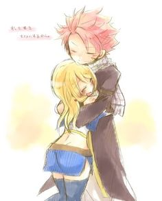 Book Two:Still Into You (NaLu ~) †SQL of ITPOMDD† - SIY Chapter 16: You Trust Me…