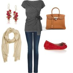 Cute Outfits to Put Together   Outfits I Could Never Put Together / cute everyday outfit. love the ...